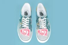 vans x opening ceremony x magritte